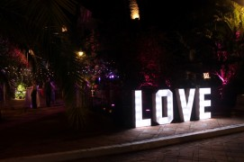 Love for weddings Costa del Sol